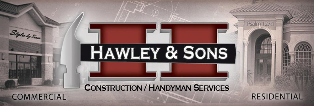Hawley and Sons Construction 38.5842° N, 121.5007° W
