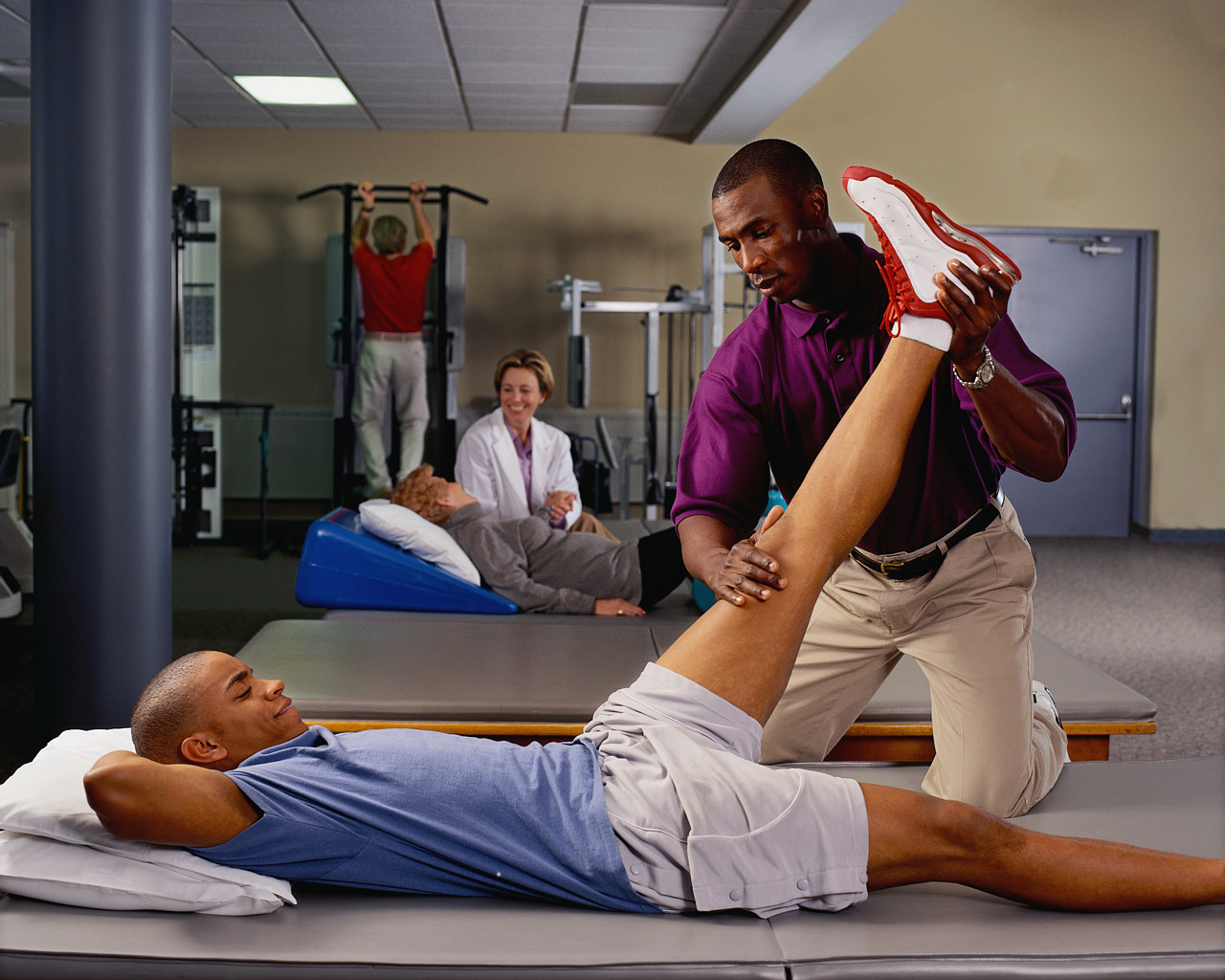 Careers in pediatric physical therapy - Physical Therapy Occupational Therapy Speech Therapy And More