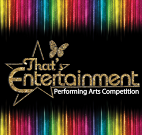 That's Entertianment Performing Arts Competition