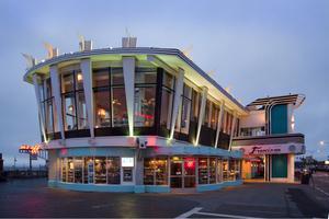 San Diego Fisherman S Wharf Restaurants
