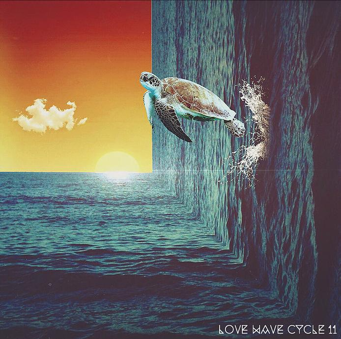 Love Wave Cycle 11 Download