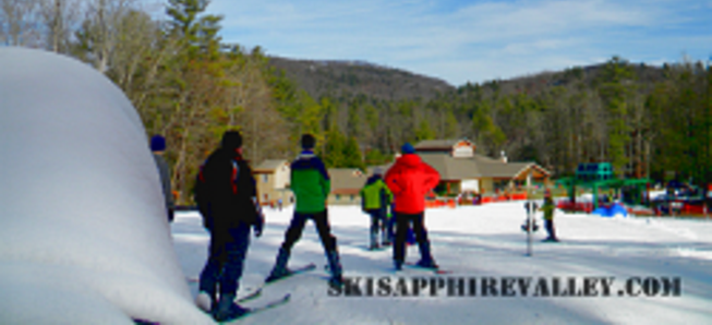 ski sapphire valley, ski area north carolina, snow boarding north carolina
