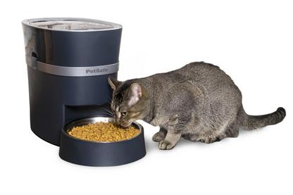 Hands free Smart Feeder for Dog or Cats