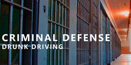 Sarasota criminal defense drunk driving