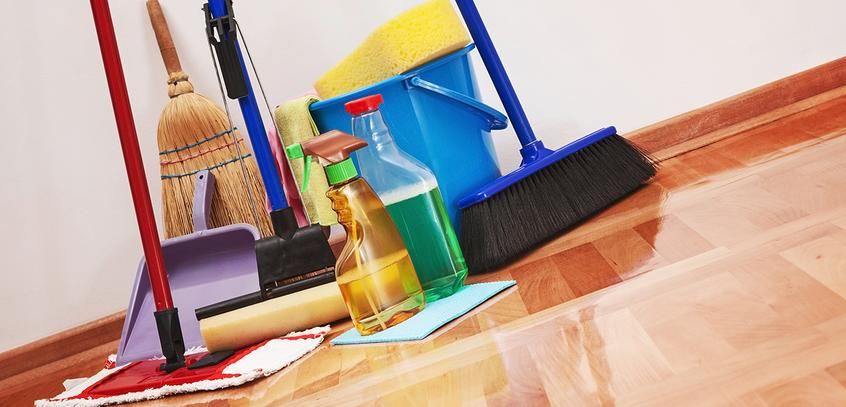 JANITORIAL SERVICES GLENWOOD IA