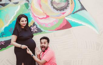 ​OUTDOOR-MATERNITY-PHOTOGRAPHY-IN-DELHI-GURGAON-NOIDA-DREAMWORK-PHOTOGRAPHY