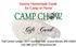 Camp Chow E Gift Card