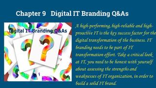 IT branding, digital IT