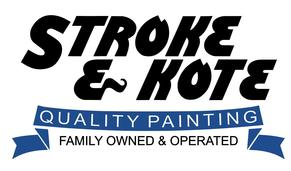 Stroke and Kote Painting, house painter, painting contractor