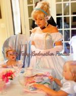 Princess Tea Room Atlanta