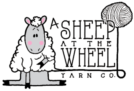 A Sheep at the Wheel Yarn Co.