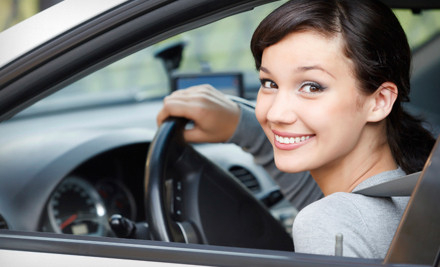 behind the wheel drivers training fresno