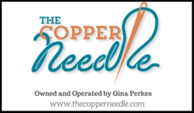 The Copper Needle