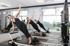 Group Pilates Classes Vancouver