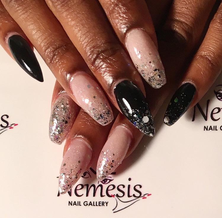 Nemesis Nail Gallery
