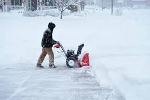 7/24 Snow Removal Services Snow Plowing and Cost Utica Nebraska | Lincoln Handyman Services