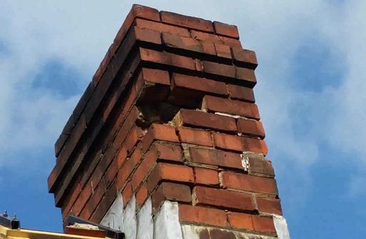 Leading Brick Chimney Repair Services and Cost in Seward NE | Lincoln Handyman Services