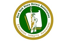 New York State Notary Public association Join Free