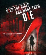Newest Murder Mystery by Kelly Marshall