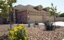 Creekside-Crossing-Duplexes One story 2530 floorplan