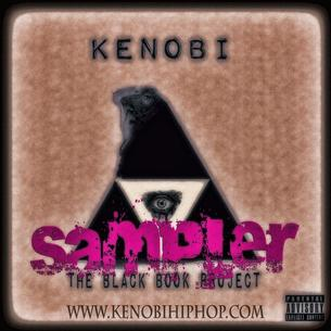 Kenobi - The Black Book Project (SAMPLER)
