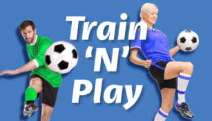 Adult Train N Play