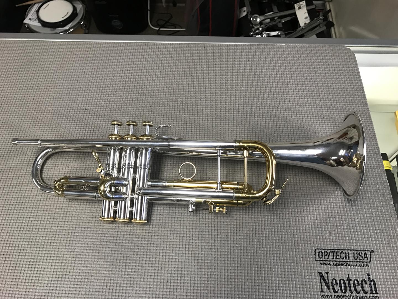 Selmer Paris Trumpet Serial Numbers - lostvirgin