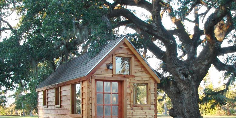 Tiny House Building Home Building Shaun Laursen Charleston Sc