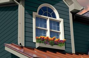 Cellular PVC Siding Services