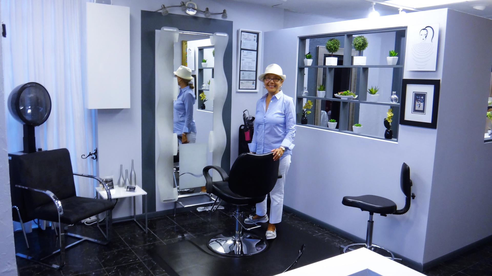 Sarasota Styles Salon Suites