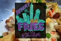 What the Fries Charlotte Food Truck