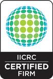 iicrc nyc firm, iicrc certified firm nyc