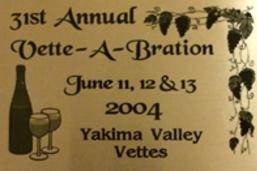 Celebrating the Yakima Valley-2004