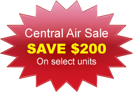 Central Air Savings