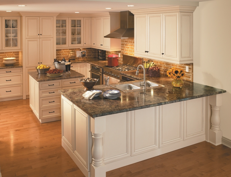 various island wonderful kitchen countertop options of image