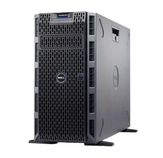 Dell LFF Tower Server