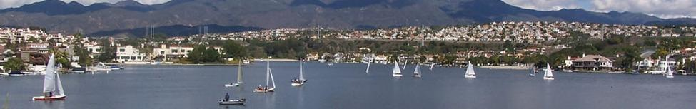 Mission Viejo Lake