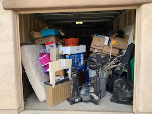 Garage Clean Out Services | Malcolm NE Junk Removal Service