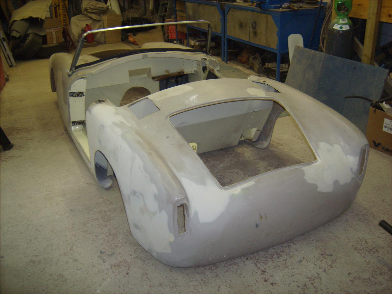 1961 Turner Mk 1