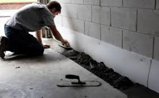 Basement Waterproofing & Wet Basement Repair Service in Edinburg McAllen TX | Handyman Services of McAllen