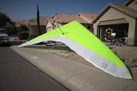 hang gliders for sale and hang gliding harnesses for sale