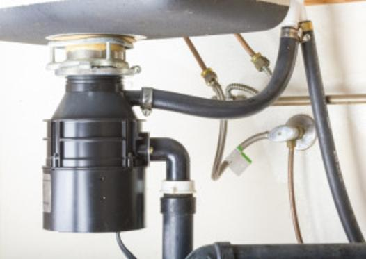 Quick Garbage Disposal Repair and Replacement Service in Lincoln NE | Lincoln Handyman Services