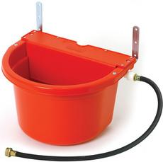 Automatic Waterer to provide continuous water source for your animals