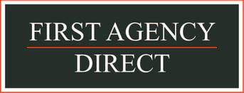 First Agency Direct Logo