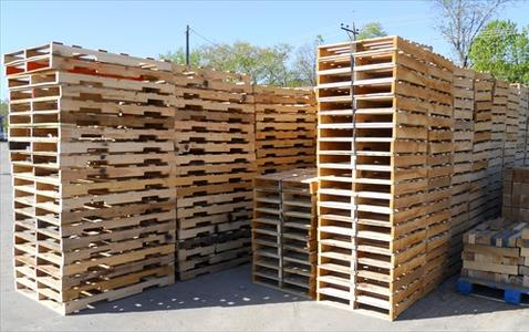 Pallet Removal Pallet Recycling Junk Wooden Pallet Haul ...