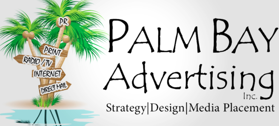 Palm Bay Advertising, Print, Radio, TV, Direct Mail, Strategy, Design, Media Placement