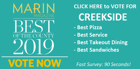 Links to 2019 Marin Magazine Best of County Awards