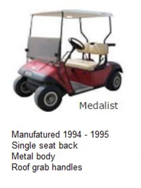 golf cart identification. Black Bedroom Furniture Sets. Home Design Ideas