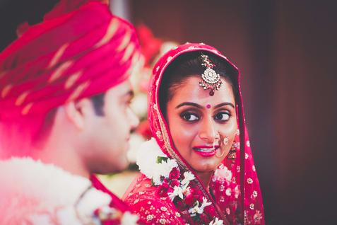 wedding photographers in GURGAON DELHI