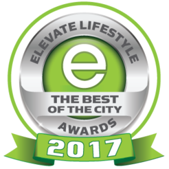 Best of the City 2017 - Best Fitness Center for the Money - Olympus Gym, Huntersville NC